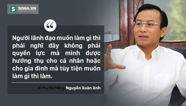 Sau 60 ngày nhậm chức: Ông Nguyễn Xuân Anh đã nói gì và làm gì? ảnh 4