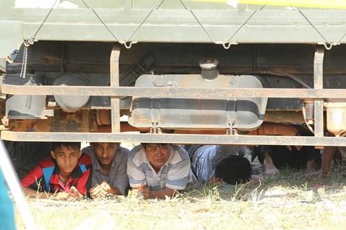 Xét xử vụ thảm sát ở Bình Phước: Dương và Tiến bật khóc khi bị đề nghị án tử hình ảnh 5