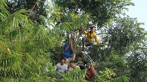 Xét xử vụ thảm sát ở Bình Phước: Dương và Tiến bật khóc khi bị đề nghị án tử hình ảnh 25