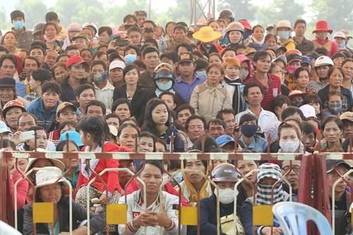 Xét xử vụ thảm sát ở Bình Phước: Dương và Tiến bật khóc khi bị đề nghị án tử hình ảnh 22