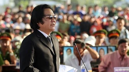 Xét xử vụ thảm sát ở Bình Phước: Dương và Tiến bật khóc khi bị đề nghị án tử hình ảnh 1