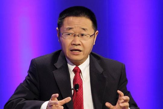 """Bắc Kinh điều tra """"kiến trúc sư"""" giải cứu chứng khoán ảnh 2"""