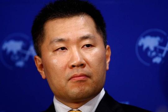 """Bắc Kinh điều tra """"kiến trúc sư"""" giải cứu chứng khoán ảnh 1"""