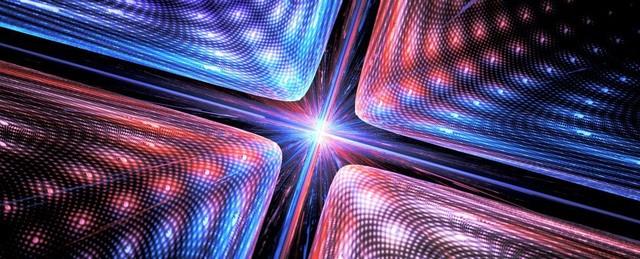 Nghiên cứu sinh Việt Nam tìm ra vật liệu chế tạo siêu máy tính quang lượng tử ảnh 1