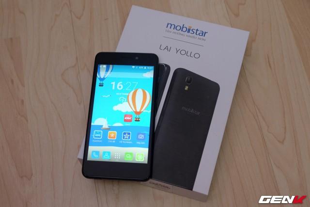 Smartphone Việt đang đưa nhau đi trốn? ảnh 1