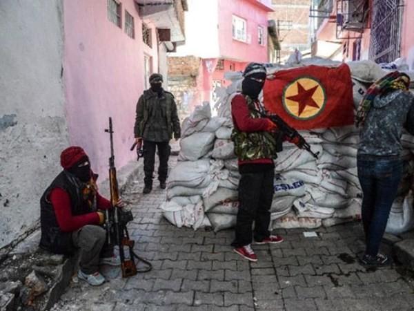 Thổ Nhĩ Kỳ giết 62 chiến binh người Kurd trong 4 ngày ảnh 1
