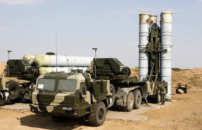 Nga xuất khẩu tên lửa phòng không S-400 khiến Mỹ lo lắng ảnh 1