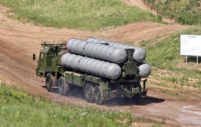 Nga xuất khẩu tên lửa phòng không S-400 khiến Mỹ lo lắng ảnh 2