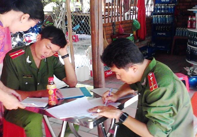 Cà Mau mời Tân Hiệp Phát đến làm rõ vụ trà Dr. Thanh có cặn ảnh 1