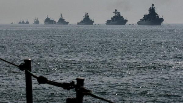 Căn cứ hải quân nắm vận mệnh Nga ở Syria ảnh 2