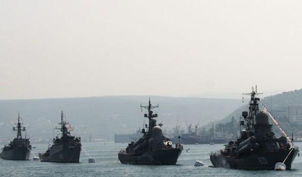Căn cứ hải quân nắm vận mệnh Nga ở Syria ảnh 3