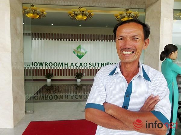 Đà Nẵng: Xuất hiện showroom cấm cửa khách Việt, chỉ đón khách Trung Quốc! ảnh 4