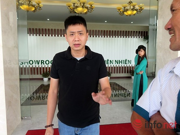 Đà Nẵng: Xuất hiện showroom cấm cửa khách Việt, chỉ đón khách Trung Quốc! ảnh 6