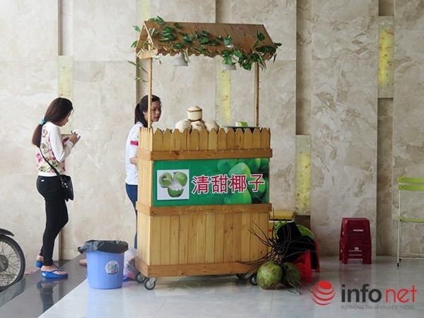 Đà Nẵng: Xuất hiện showroom cấm cửa khách Việt, chỉ đón khách Trung Quốc! ảnh 7