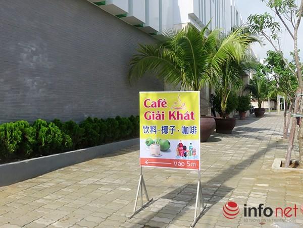 Đà Nẵng: Xuất hiện showroom cấm cửa khách Việt, chỉ đón khách Trung Quốc! ảnh 8
