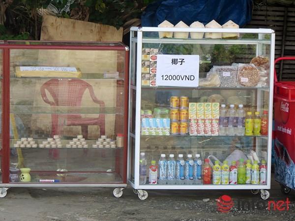 Đà Nẵng: Xuất hiện showroom cấm cửa khách Việt, chỉ đón khách Trung Quốc! ảnh 10