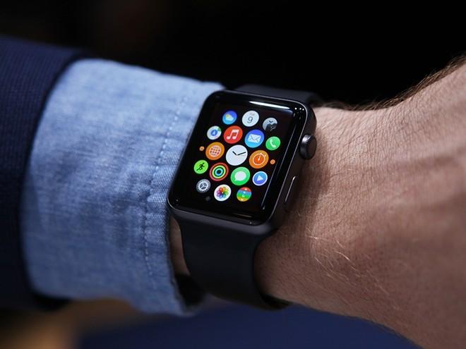 Những điều chưa từng được Apple tiết lộ ảnh 3