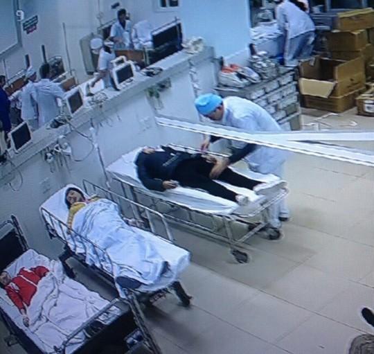 Hơn 1.000 công nhân bị ngộ độc tập thể ảnh 3