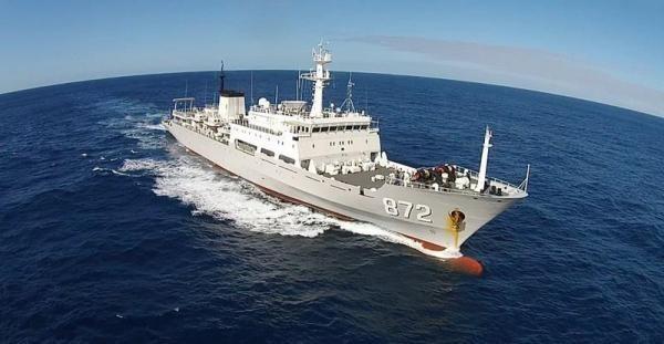 Sức mạnh 3 tàu vừa gia nhập hạm đội Nam Hải của Trung Quốc ảnh 1