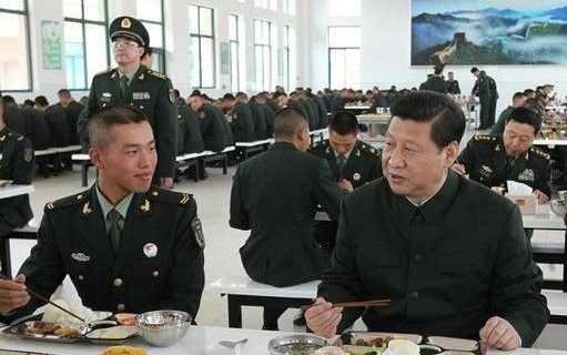 """Ông Tập """"học"""" ông Kim Jong-un, cấm đảng viên Trung Quốc nói xấu lãnh đạo ảnh 1"""
