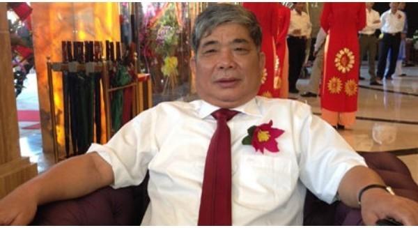 Những đại gia Việt gặp vận đen năm 2015 ảnh 3