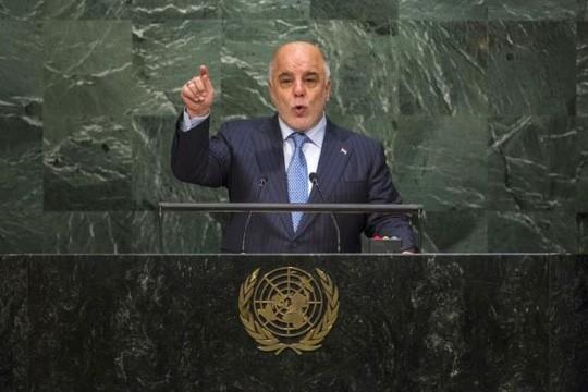 Iraq cứng rắn với Thổ Nhĩ Kỳ ảnh 1