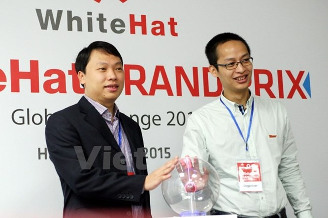 """Một năm biến động của """"bức tranh"""" an toàn thông tin Việt Nam ảnh 1"""