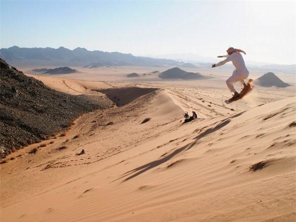 11 sự thật ít người biết về quốc gia chơi ngông Ả Rập Saudi ảnh 10
