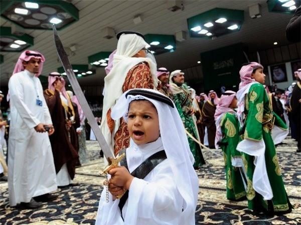 11 sự thật ít người biết về quốc gia chơi ngông Ả Rập Saudi ảnh 1