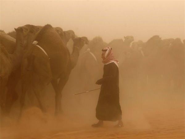 11 sự thật ít người biết về quốc gia chơi ngông Ả Rập Saudi ảnh 3