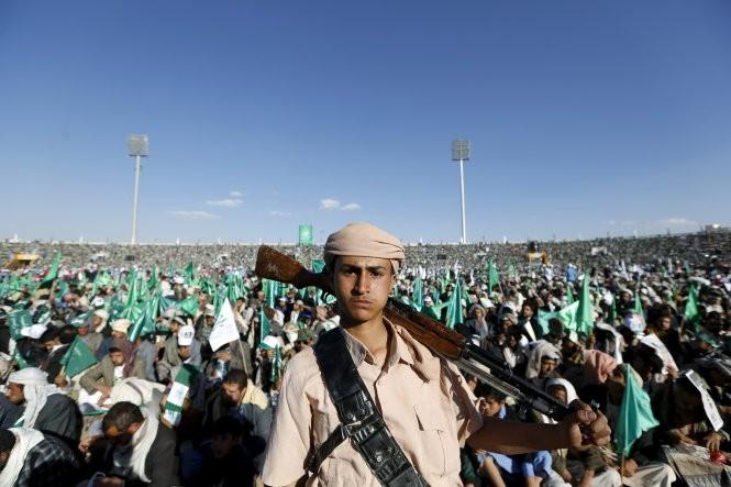 """""""Chiến tranh lạnh"""" Saudi - Iran đe dọa cả Trung Đông ảnh 1"""