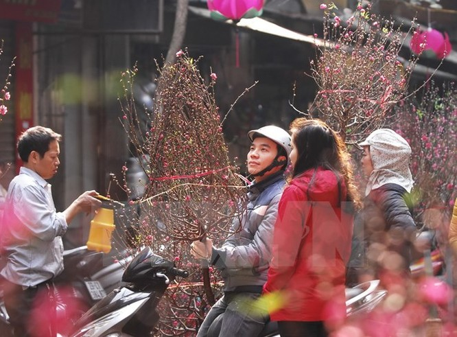 Hà Nội trong top 4 thành phố có Chỉ số hạnh phúc cao nhất khu vực ảnh 1