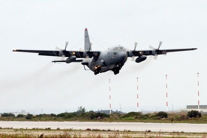 Mỹ phá sóng liên lạc của IS tại Iraq như thế nào? ảnh 1
