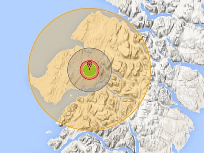 12 vụ thử hạt nhân mạnh nhất thế giới ảnh 8