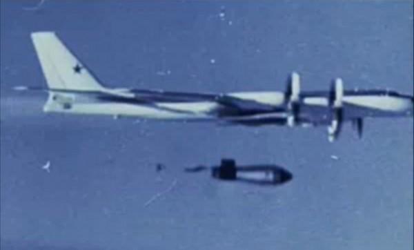 12 vụ thử hạt nhân mạnh nhất thế giới ảnh 10
