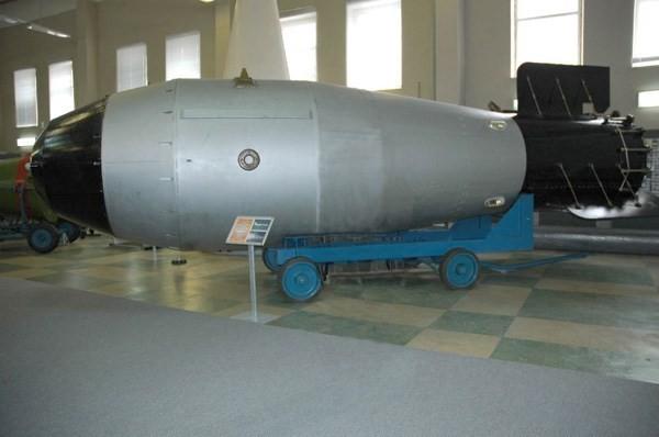 12 vụ thử hạt nhân mạnh nhất thế giới ảnh 9