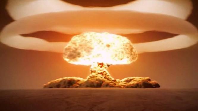 12 vụ thử hạt nhân mạnh nhất thế giới ảnh 11