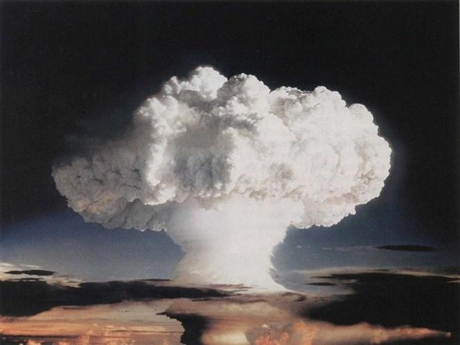 12 vụ thử hạt nhân mạnh nhất thế giới ảnh 2