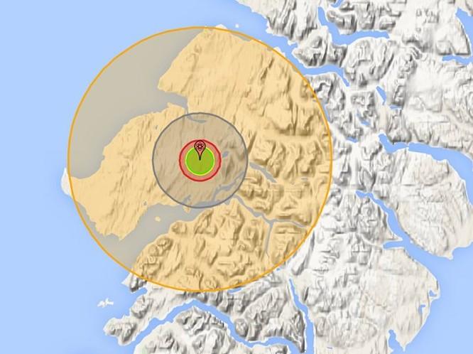 12 vụ thử hạt nhân mạnh nhất thế giới ảnh 7