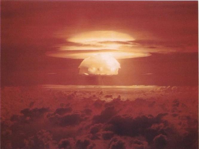 12 vụ thử hạt nhân mạnh nhất thế giới ảnh 6