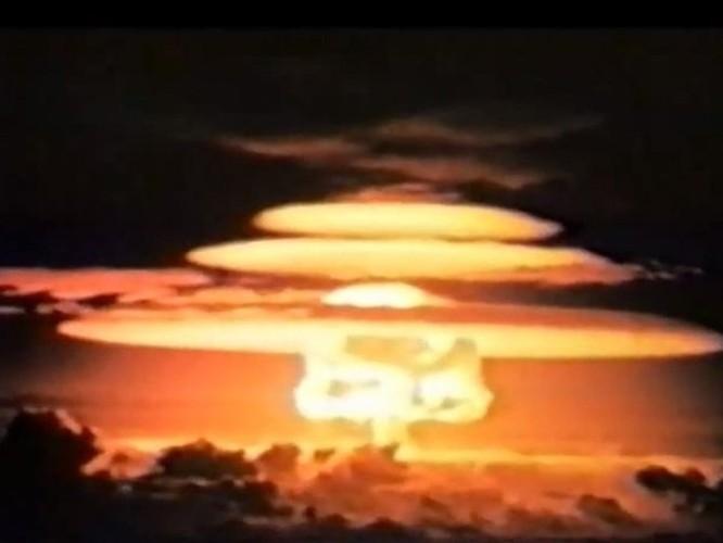 12 vụ thử hạt nhân mạnh nhất thế giới ảnh 5
