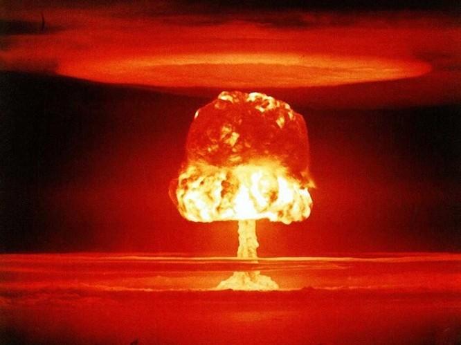 12 vụ thử hạt nhân mạnh nhất thế giới ảnh 3