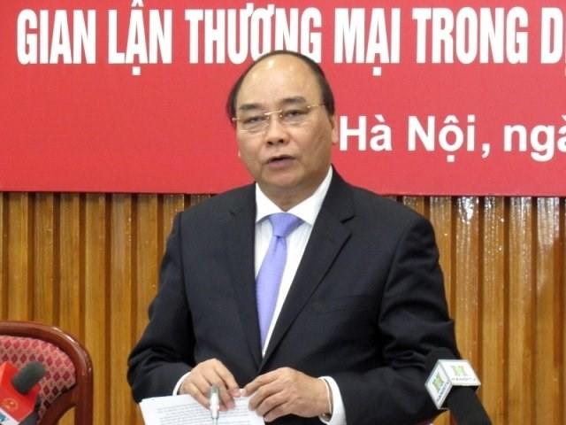 Chủ tịch Hà Nội: Siêu thị phải mở cửa tối 30, sáng mùng 1 ảnh 1