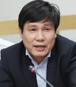 Ông Đinh Việt Thắng: