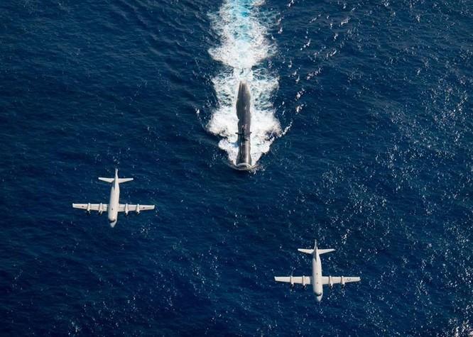 Uy lực máy bay chống ngầm Nhật sắp tới Cam Ranh ảnh 3