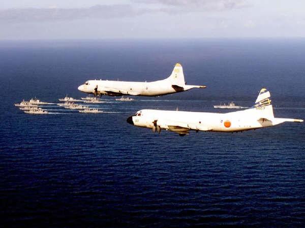 Uy lực máy bay chống ngầm Nhật sắp tới Cam Ranh ảnh 2