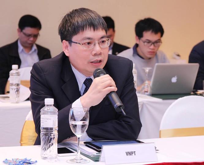 Năm 2016, 4G chưa thể bùng nổ tại Việt Nam ảnh 1