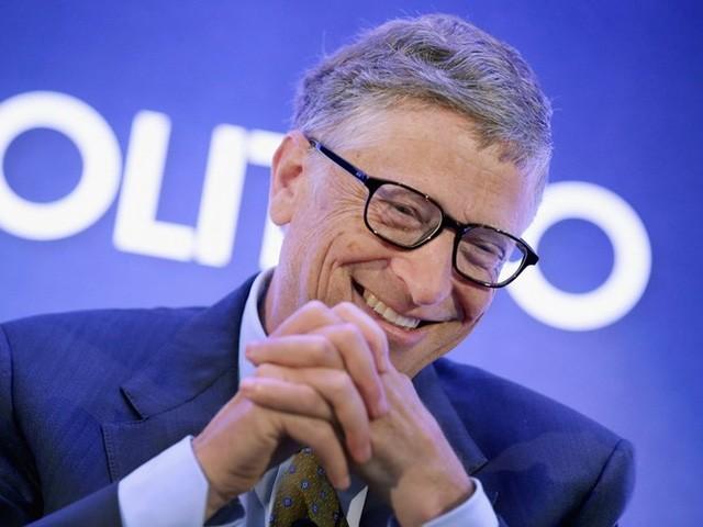 Chân dung 33 tỷ phú giàu nhất trên thế giới ảnh 29