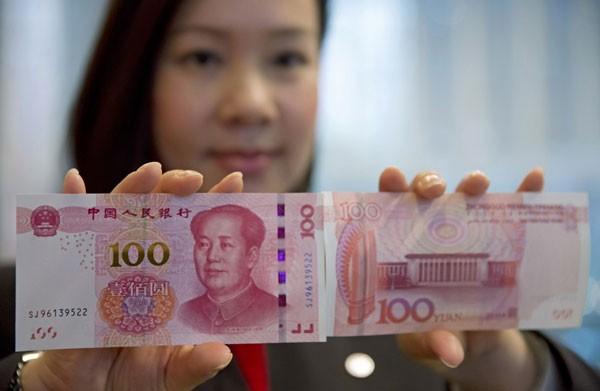 3.000 tỷ USD cất kho: Trung Quốc không ngán Mỹ ảnh 2