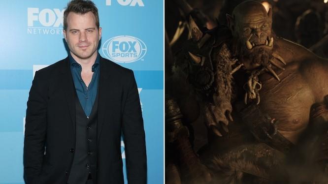 Diễn viên Hollywood: 'World of Warcraft đã cứu cuộc đời tôi' ảnh 2